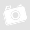 Kék francia focis párna 40x40cm