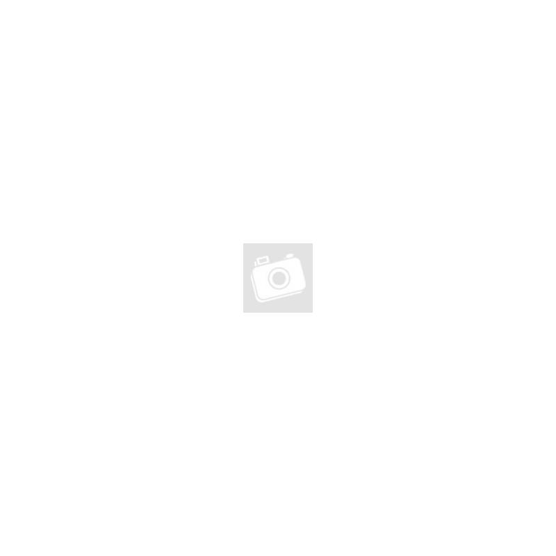 Man cave szabályzat dekortábla - Sötétkék